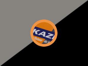 Plaquette Kazim